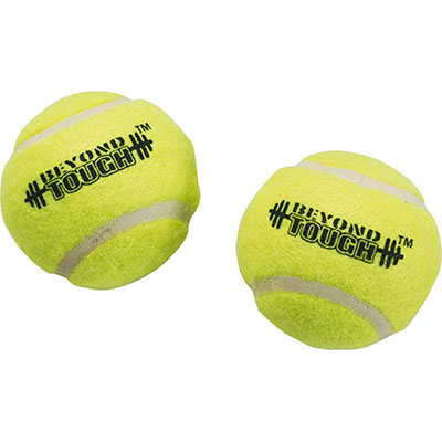 "Spot® Beyond Tough Tennis Balls 2"" Z07723405625"