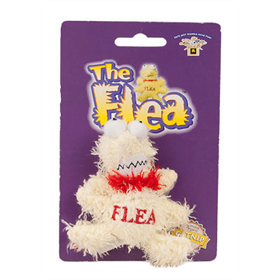 Multipet Flea Cat Toy  Z78436920050