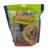 RedBarn® Naturals™ Bully Slices Dog Treat  9 oz Z785184255001