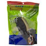 RedBarn® Naturals™ Natural Filled Hoof Dog Treat 3.6 oz. Z78518450646