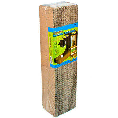 Ware® Currugated Scratcher Replacement 2 pack  Z79161112001b