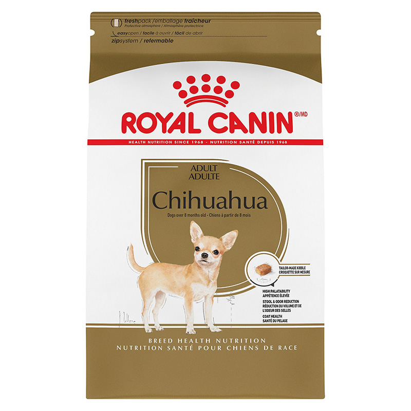 Royal Canin® Chihuahua Dog Food 112013b