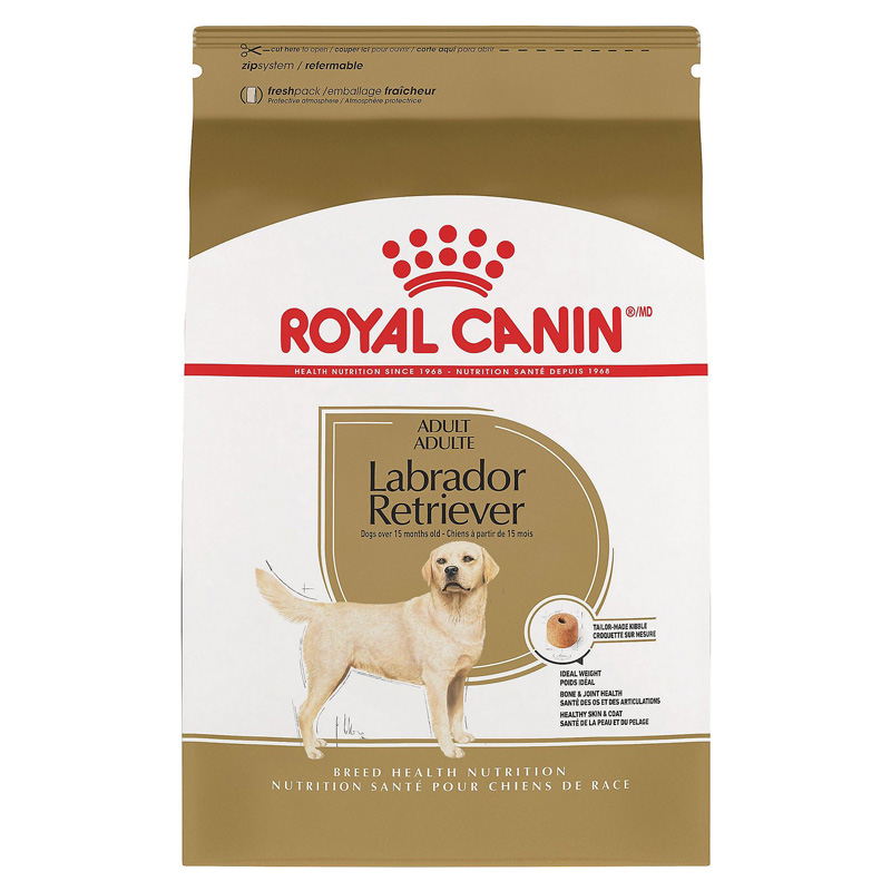 Royal Canin® Lab Retriever 30™ Dog Food 30 lbs. 112035