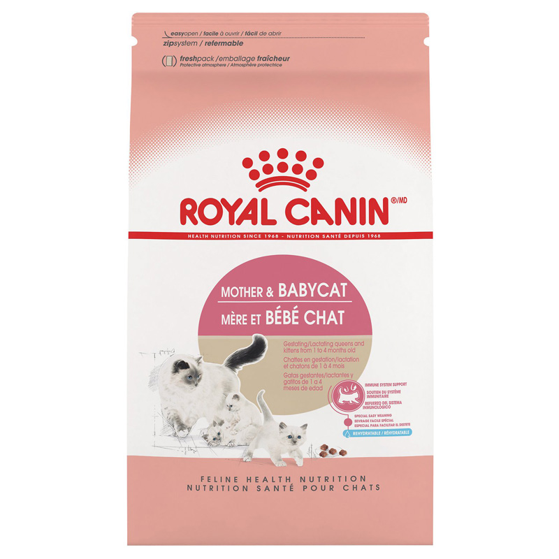 Royal Canin® Babycat 34 112038