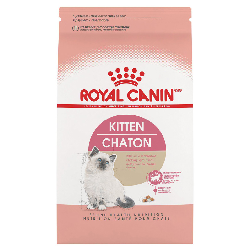 Royal Canin® Kitten 36 Food 112039b