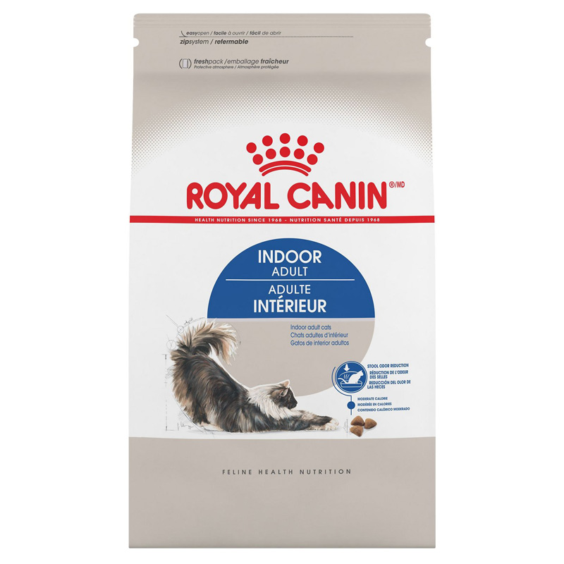 Royal Canin® INDOOR Adult 27® Cat food 112046b