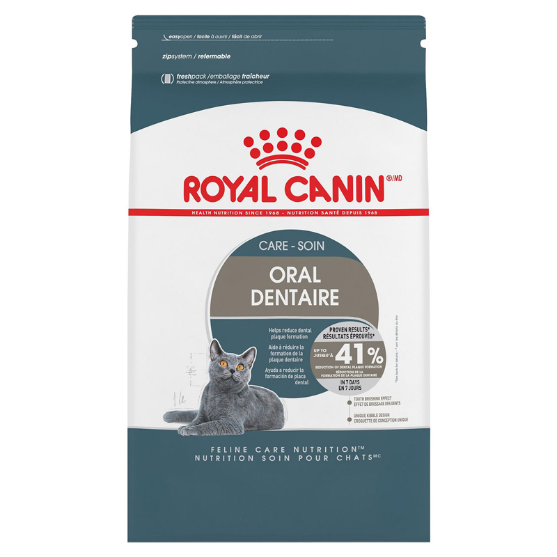Royal Canin® Oral Sensitive 30 112052