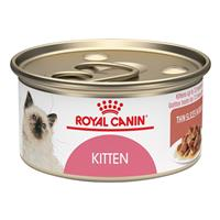 Royal Canin® KITTEN INSTINCTIVE™ Canned Cat Food 3 oz. 112060