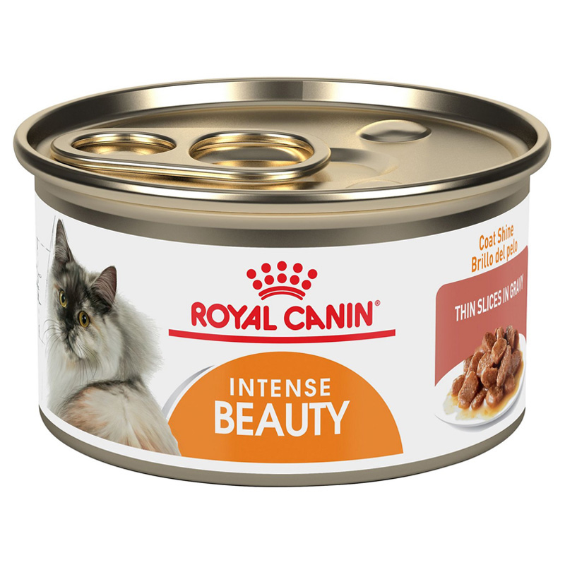 Royal Canin® INTENSE BEAUTY Cat Food 3 oz. 112062