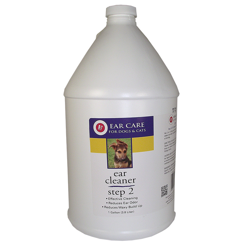 Miracle Care Ear Cleaner 1 Gallon 1756