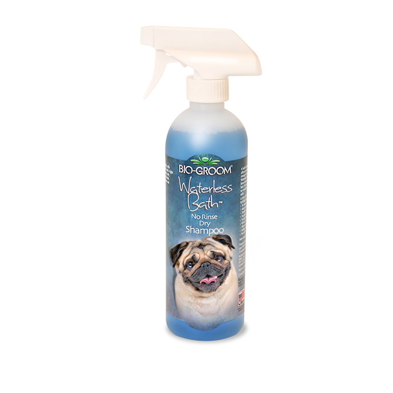 Bio-Groom® Waterless Bath™ No Rinse Shampoo 2352b