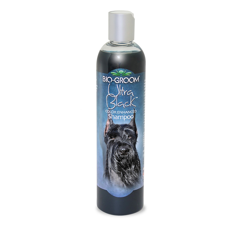 Bio-Groom® Ultra Black Shampoo  2356e