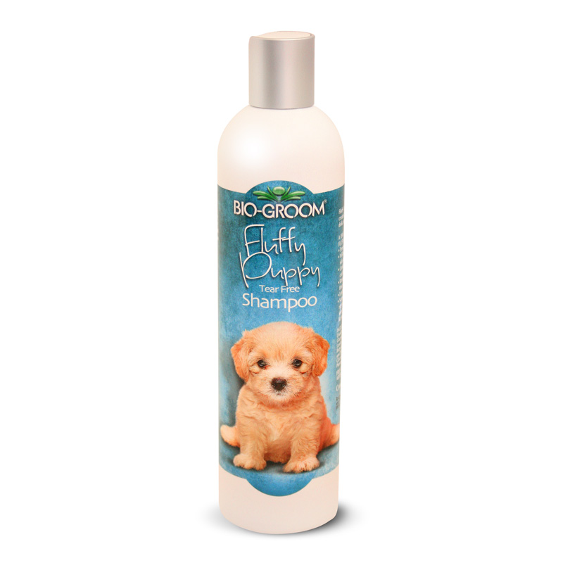 Bio-Groom® Fluffy Puppy Conditioning Shampoo 2370b