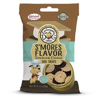 Exclusively Dog® Sandwich Cookies S'Mores 8 oz. 26326