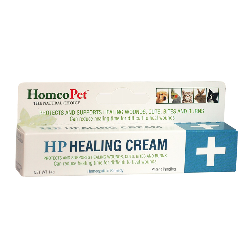 HP Healing Cream 14 gm. 40466