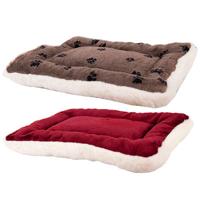 Comfort Zone® Stuffed Bed 4408