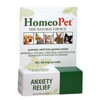 HomeoPet Anxiety and Separation 15 ml. 4442