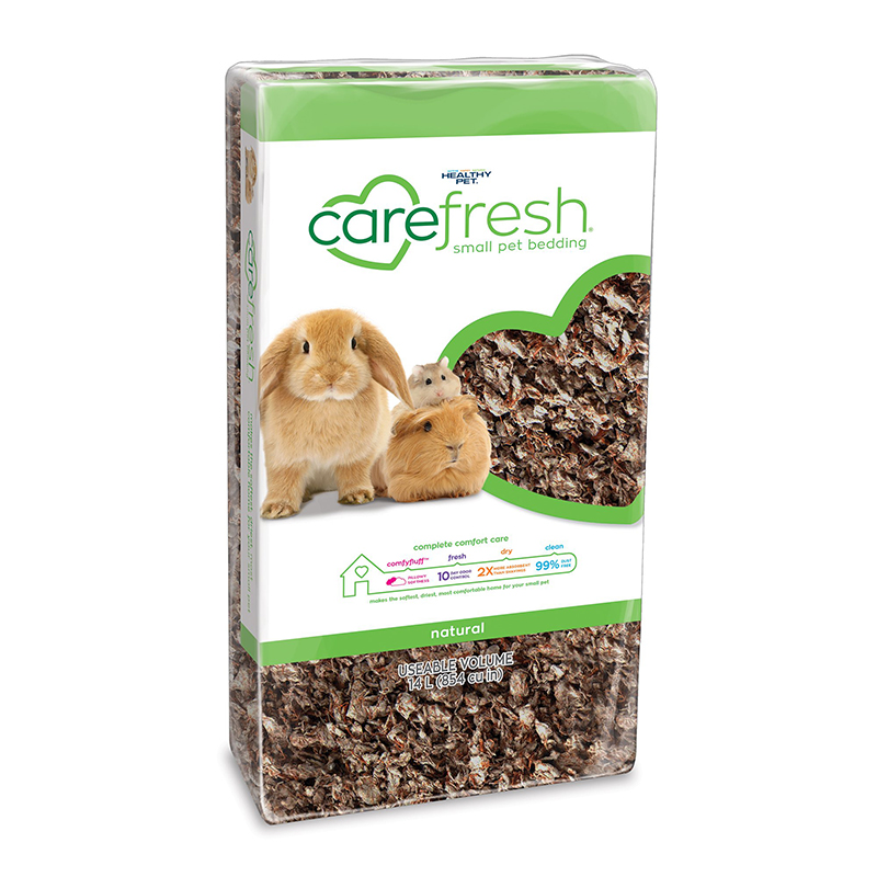Carefresh Small Animal Bedding Natural 5135d