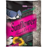 Brown's® Song Blend® Sunflower Hearts & Chips 3 lb.  5170
