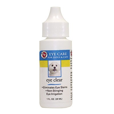 Eye Clear® For Cats and Dogs 1 oz. 66083