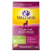 Wellness ® Small Breed Super5mix Dog Food 69224b