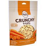Nutro® Natural Choice® Crunchy Treats with Real Carrots 10 oz 77112
