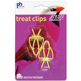 Prevue Pet® Birdie Basics™ Treat Clips 82743