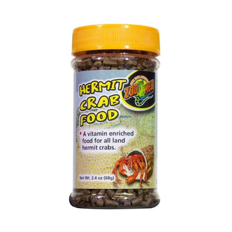 Hermit Crab Food 2.4 oz. 9145