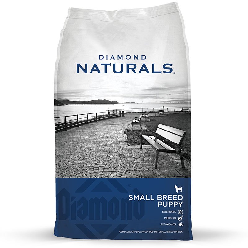 Diamond® Small Breed Puppy Food 6 lbs. 92157