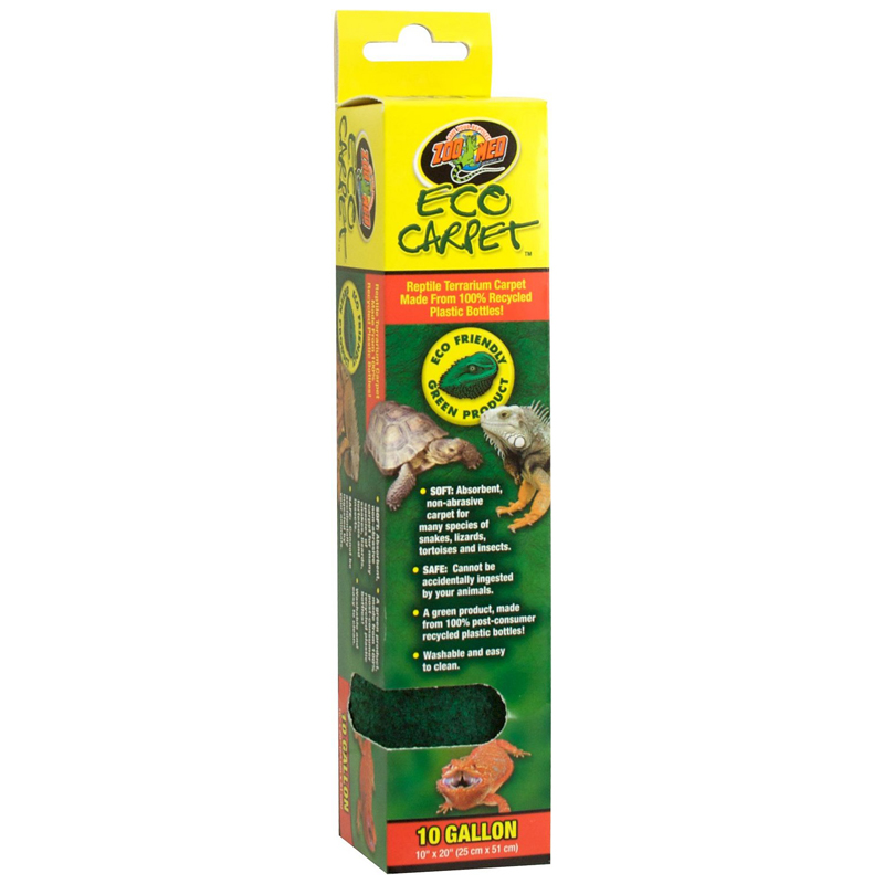 Zoo-Med™ Repti Cage Carpet 9300b