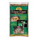 Zoo Med® Forrest Floor™ Cypress Mulch Bedding 9308b