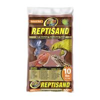 Zoo Med® Repti Sand Natural Red 10 lbs. 93102