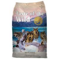 Taste of the Wild Wetlands Canine Recipe with Roasted Fowl Dog Food 96861b