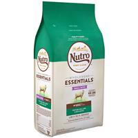 Nutro Wholesome Essentials Adult with Pasture-Fed Lamb & Rice