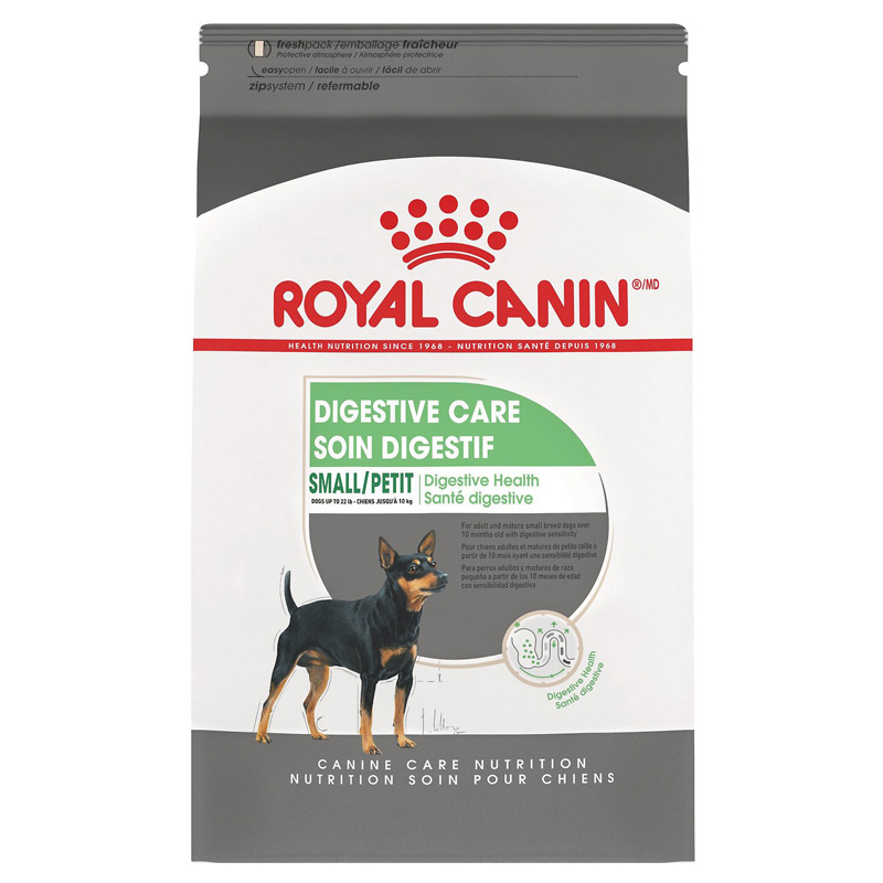 Royal Canin® MINI Special Dog Food 3.5 lbs. I000150