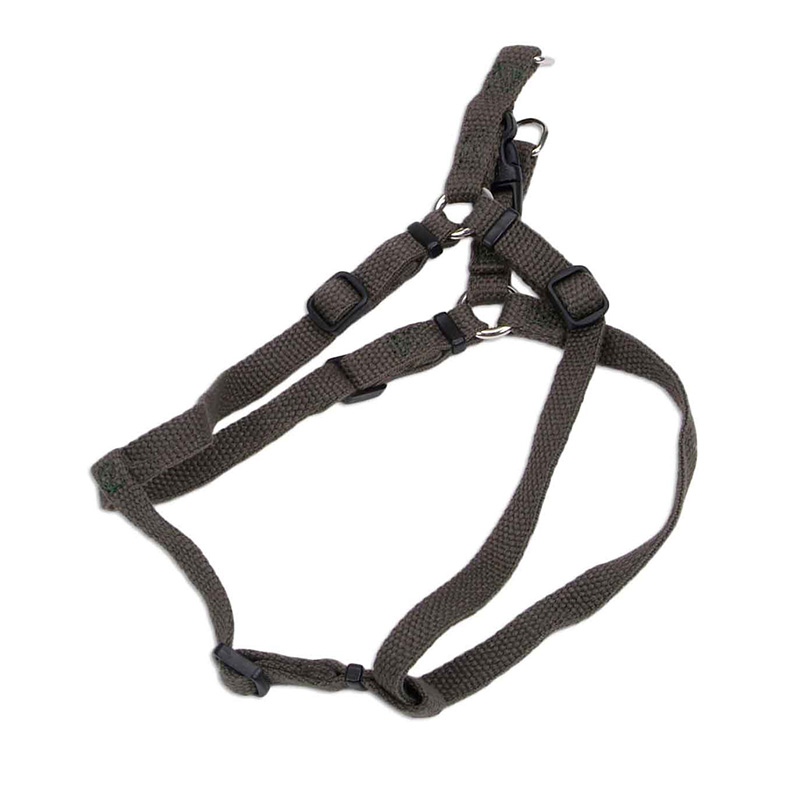 Coastal New Earth Soy Adjustable Forest Green Harness I001187