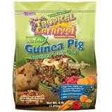 Brown's® Tropical Carnival® Natural Guinea Pig Fortified Daily Diet 4 lb.  I001345