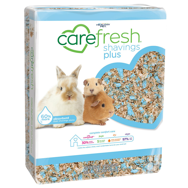 Carefresh® Shavings Plus™ 60L CF I001744