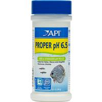 API Proper pH 6.5 8.5 oz I001905