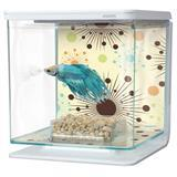 Marina Betta Aquarium Kit Boy Fireworks I002346