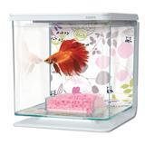 Marina Betta Aquarium Kit Flower I002347