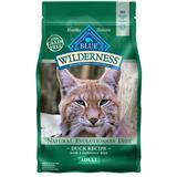 Blue Buffalo BLUE™ Wilderness™ Duck Recipe for Adult Cats I003323b