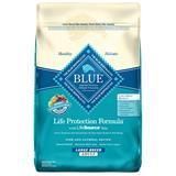 30# Blue Dog LB Fish & Oatmeal Dry Dog Food I005818