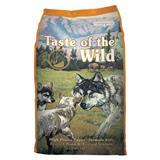 Taste of the Wild® High Prairie Puppy® Formula with Roasted Bison and Roasted Venison 15 Ib. I006751