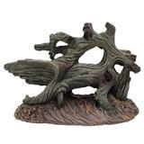 Marina Gray Driftwood Ornament I006845