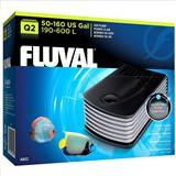 Fluval Q2 Air Pump - 600 L (160 US gal) I007057
