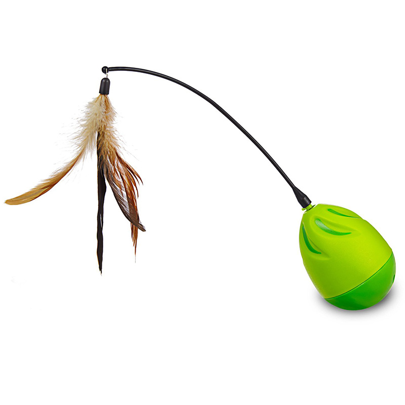 Petlinks® Wild Thing Motion Cat Toy I007302