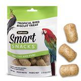 Zupreem® Smart Snacks™ Tropical Blend Bird Biscuit Treats 2.5 Oz. I007324