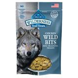 BLUE Wilderness Trail Treats® Wild Bits™ Chicken 4 Oz. I007492