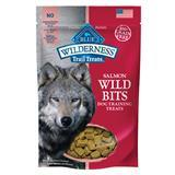 BLUE Wilderness Trail Treats® Wild Bits™ Salmon 4 Oz. I007494